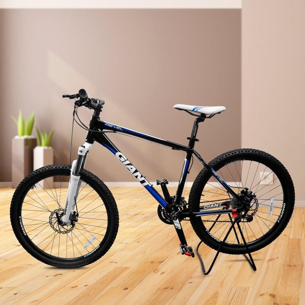 Cubo de rueda plegable Soporte de almacenamiento de bicicleta ...