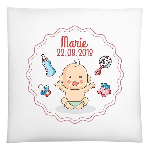 CVLR Nacimiento - Cojín para bebés recién Nacidos Diseño con ...