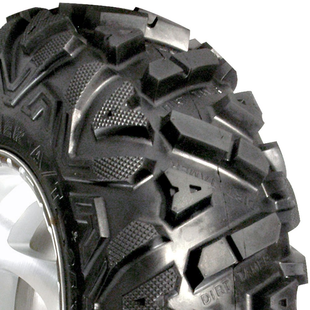 GBC Dirt Tamer Bias ATV Tire - 27x9-12 by GBC Motorsports