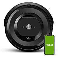 iRobot Roomba E5 (5150) Robot Vacuum - Wi-Fi Connected, Works with Alexa, Ideal for Pet Hair, Carpets, Hard, Self…