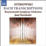 Bach, J.S. / Purcell / Handel: Stokowski Transcriptions