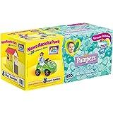 Pampers Baby Fresh Salviettine - Pacco da 490 pezzi