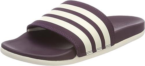 adidas Damen Adilette Comfort Aqua Schuhe: : Schuhe