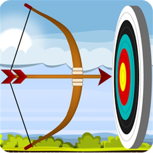 Bow & Arrow (Best Bow Hunting Games)
