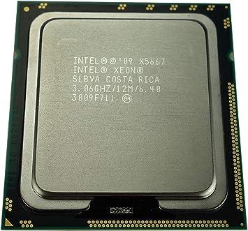 Certified Refurbished Intel Xeon X5667 3.06GHz 12MB Quad Core 95W LGA1366 SLBVA AT80614005154AB
