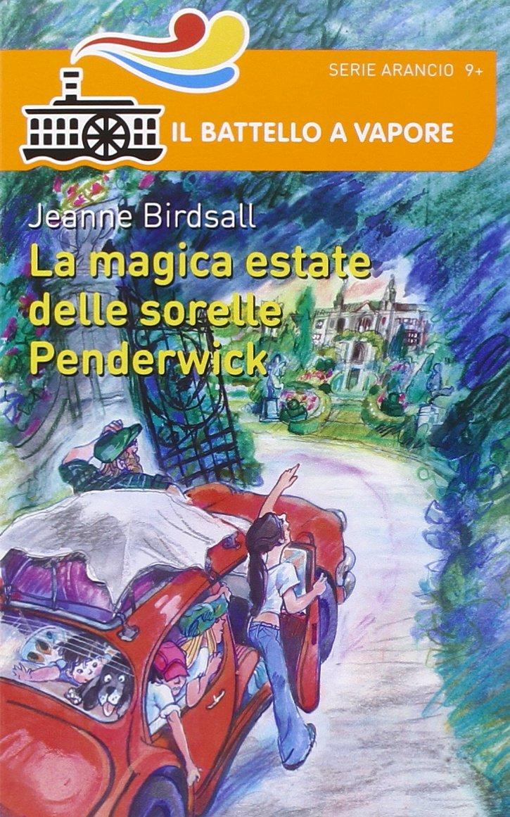 Amazon.it: La magica estate delle sorelle Penderwick - Birdsall ...