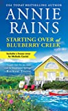Starting Over at Blueberry Creek: Includes a bonus novella (Sweetwater Springs (4))