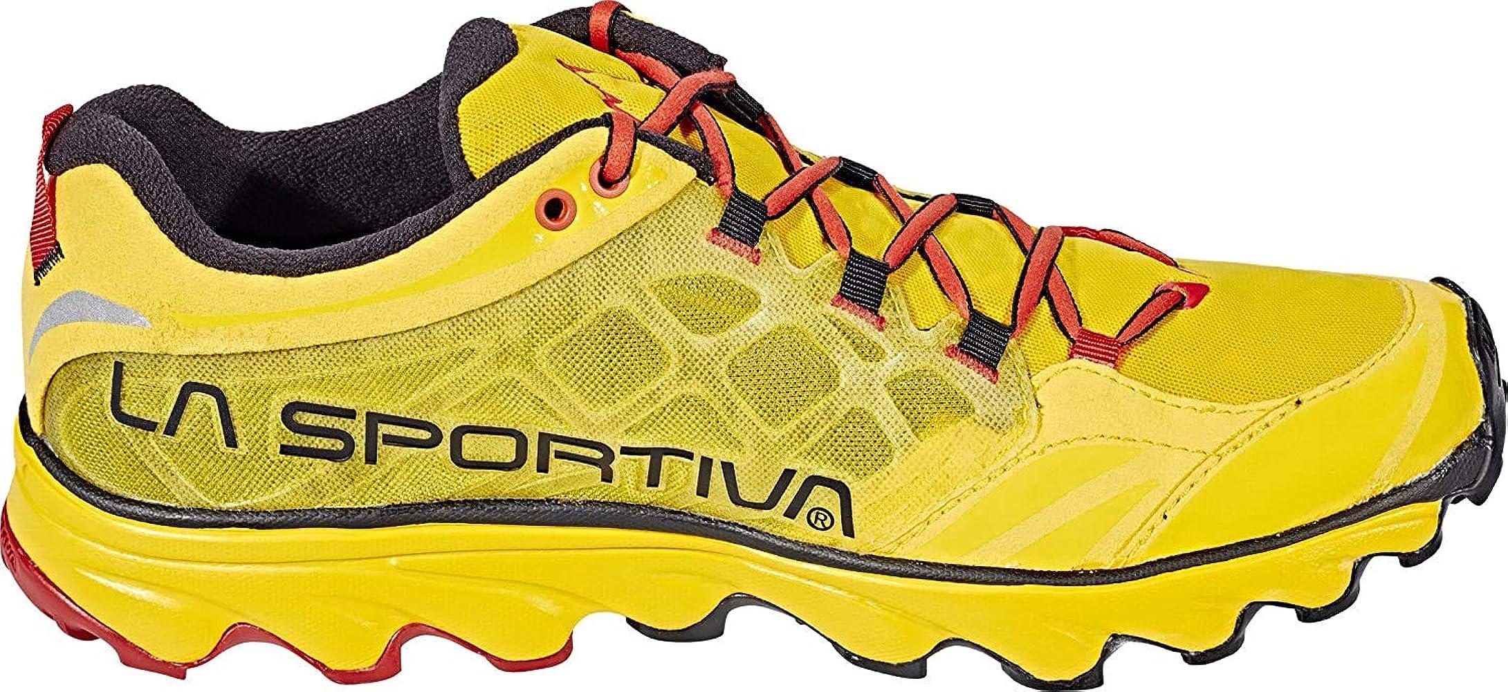 La Sportiva Helios SR, Zapatillas de Trail Running para Hombre ...