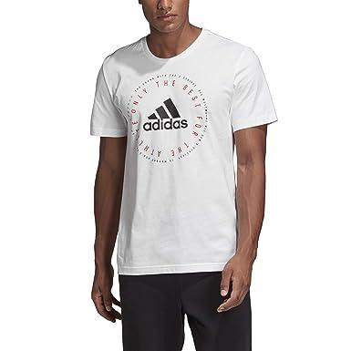 Camiseta de hombre MH Emblem adidas · adidas · Deportes · El