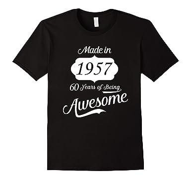 Mens 60th Grandma Birthday Shirts