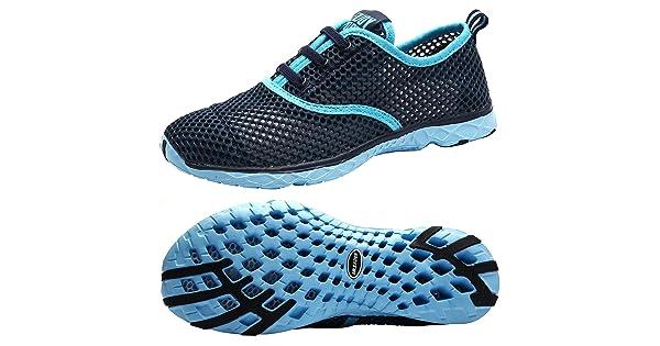 d3df9cf40cdc ALEADER Women s Quick Drying Aqua Water Shoes