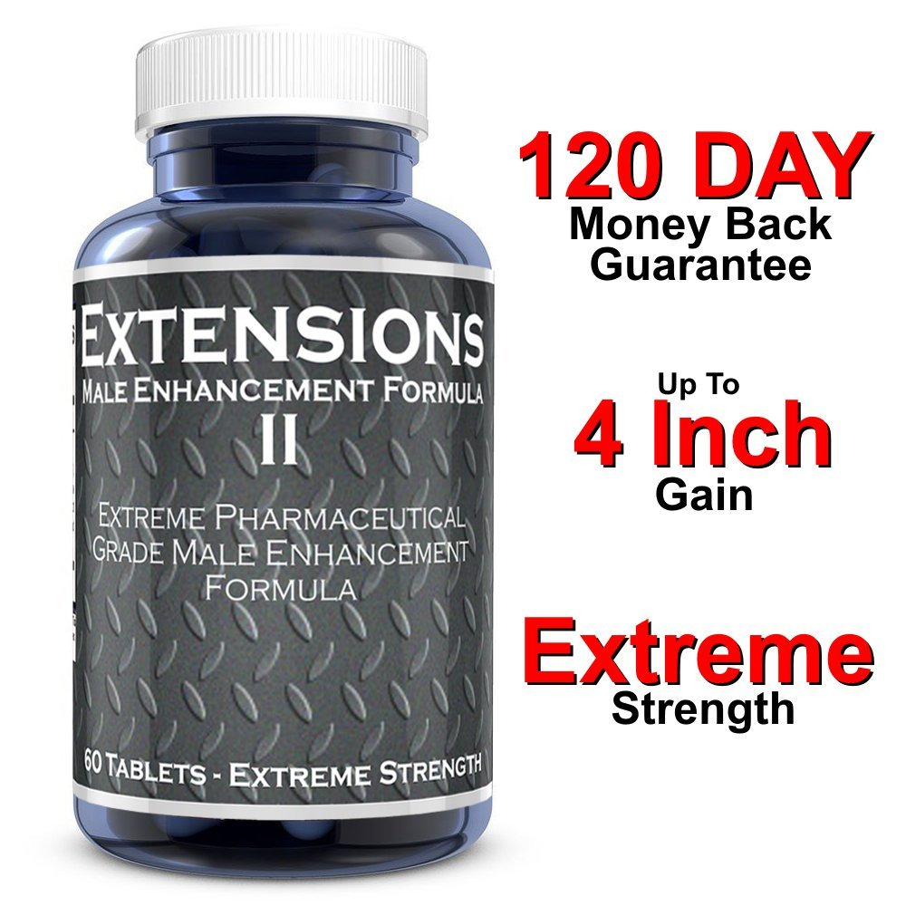 Testosterone Boosting Male Formula Thicker Longer Bigger 4