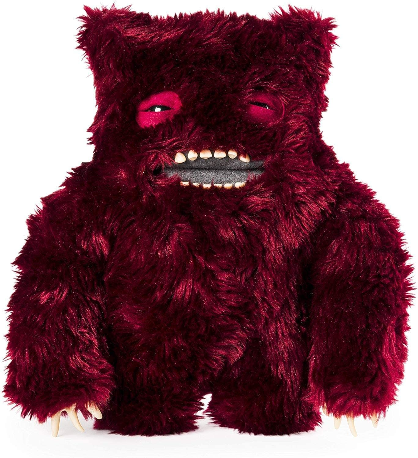 Amazon.com: Spin Master Fuggler Funny Ugly Monster Deluxe Stuffed Animal  12