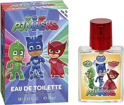 Générique - – Eau de Toilette pyjamasques PJ Masks 30 ML – Regalo Perfume Aerosol niño – 277