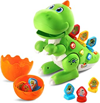 VTech Interactive Fun Dinosaur Toy For Kids