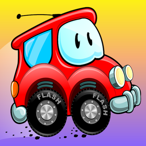 Racing Toy Car Race - Tap to Jump in Real Time for $<!--$0.00-->