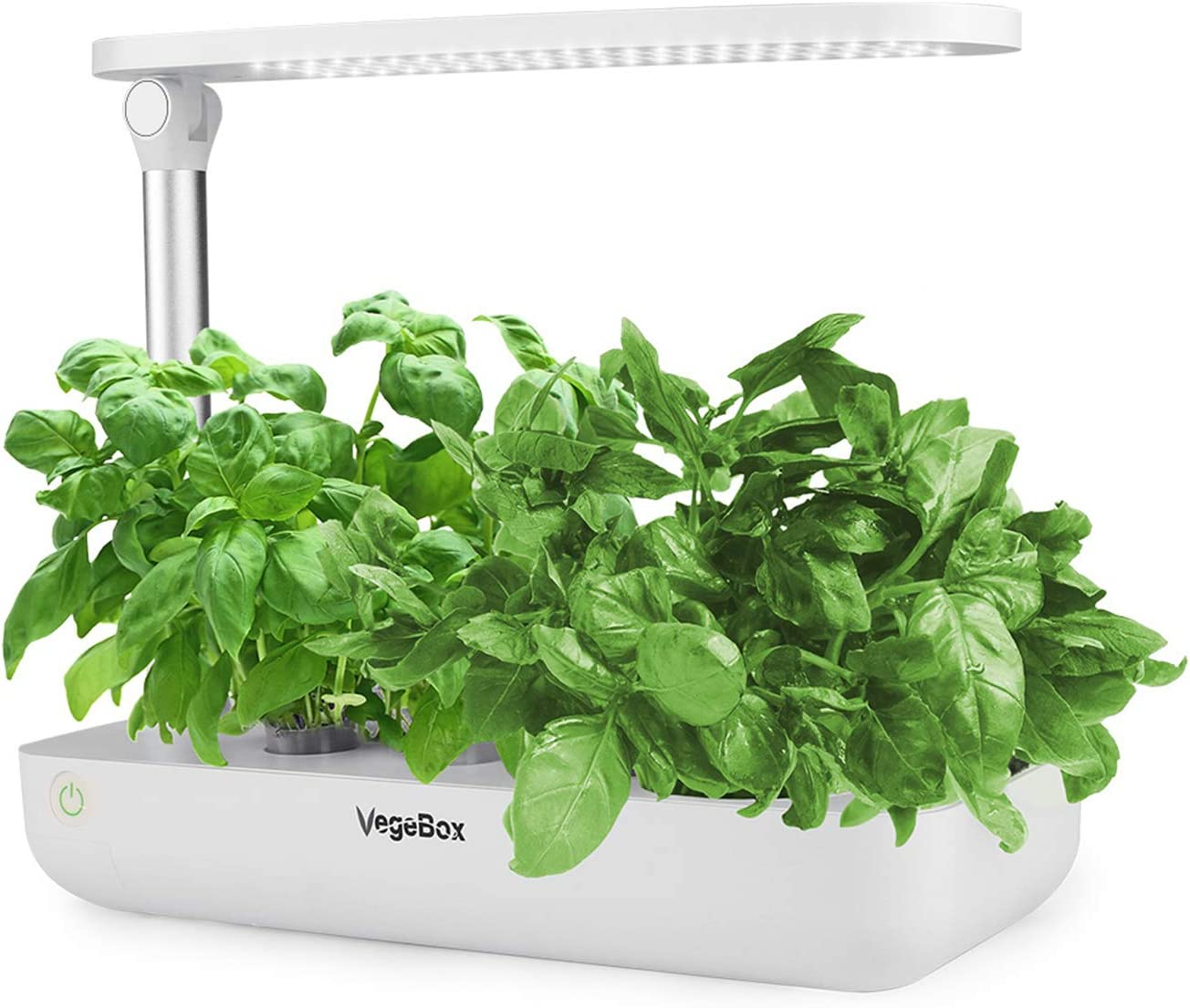 50% Off Coupon – Vegebox Hydroponics Growing System