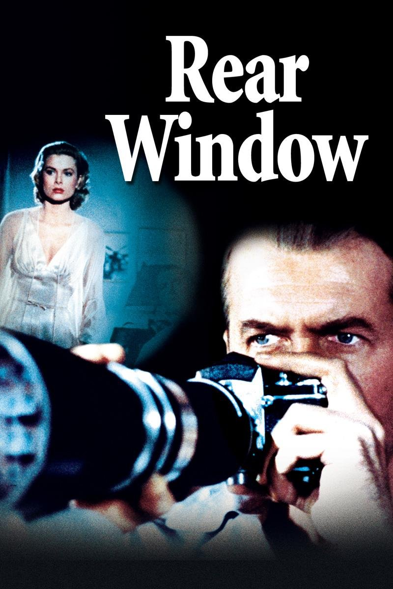 rear window movie stream