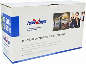 Toner Eagle Re-Manufactured Universal Extra Hi-Yield Toner Cartridge Compatible with HP 4250 4250dtn 4250dtnsl 4250n 4250tn 38A 39A 42X 45A. Black