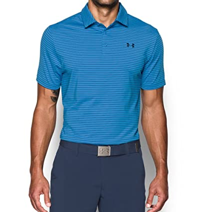 f3f06e87 Image Unavailable. Image not available for. Color: Under Armour Golf Men's  UA Playoff Polo ...