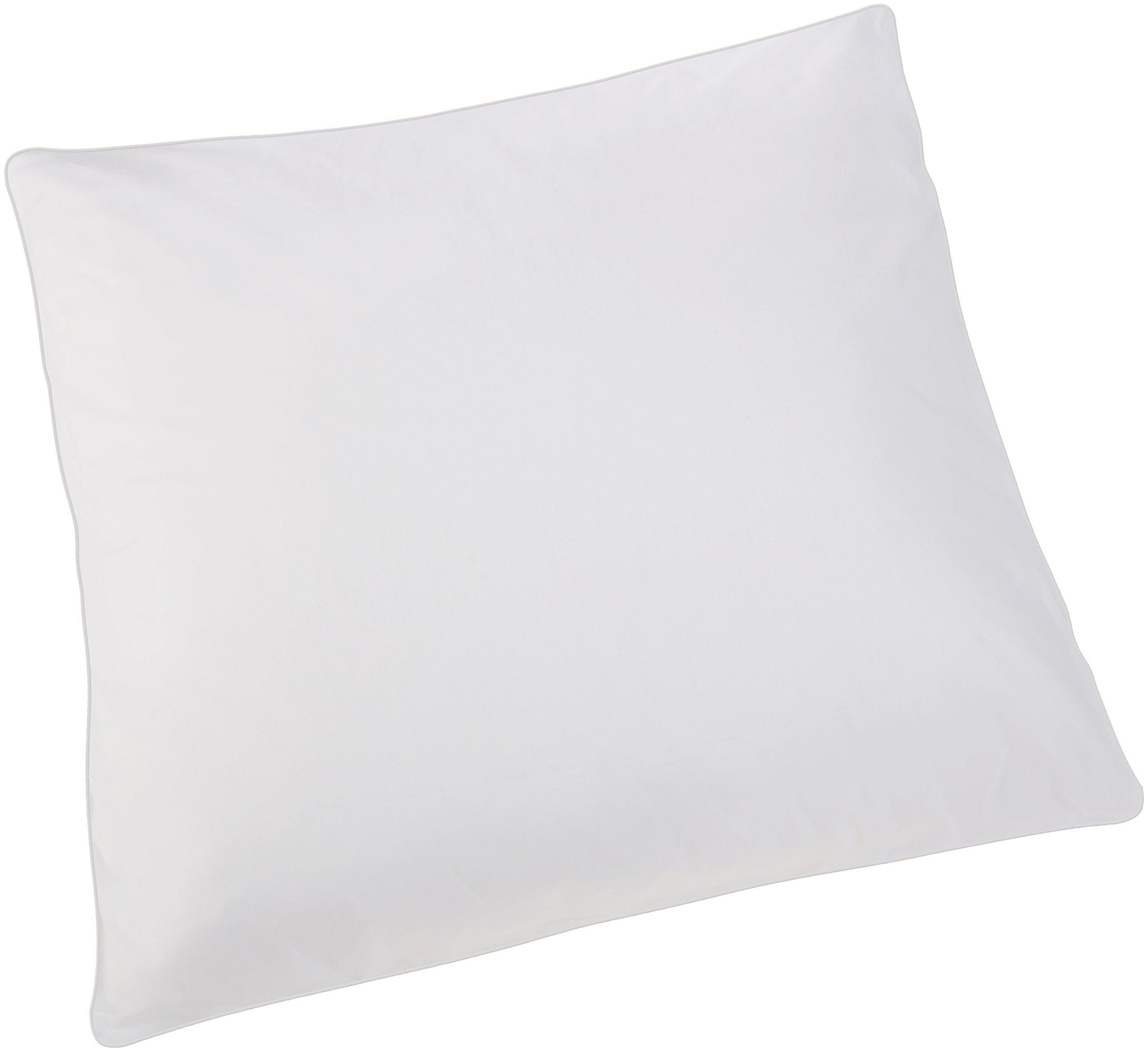 Calvin Klein Home Series 01, Euro Sham, Grey