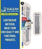 SQCLEAN Premium 24-inch Industrial Class Cotton