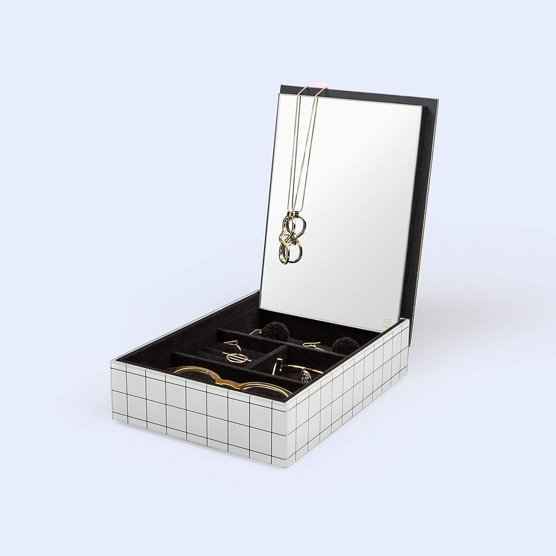 Doiy Caja joyero Design: Amazon.es: Hogar