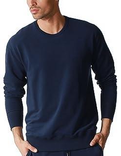 29b29dde17f5d Mey Hommes Manches Courtes T-Shirt Nuit de Sommeil Mode Nuit S-XXL ...