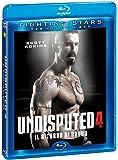 Undisputed 4 (Fighting Stars)