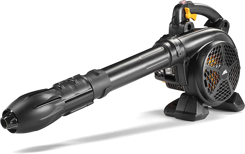McCulloch 00096-78.653.01 GBV 322 VX Soplador aspirador de ...