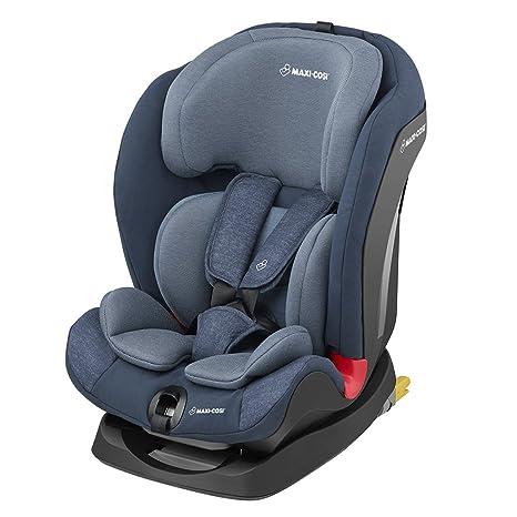 Maxi-Cosi 8603243110 - Titan niños asiento 9 - 36 kg con Isofix (Grupo