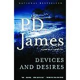 Devices and Desires (Adam Dalgliesh Mysteries, No. 8)
