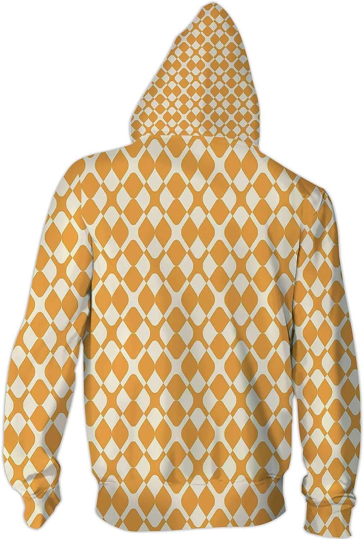 C COABALLA Styled Beauty Corner,Mens Print 3D Fashion Hoodies Sweatshirts Web Banner.Skin Cream S