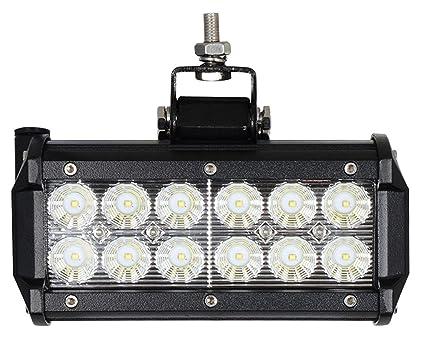PrimLight 36W Luz del Trabajo de LED Proyector de la Barra Auto ...