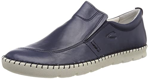 camel active Ethnic 12, Mocasines para Hombre: Amazon.es: Zapatos y complementos
