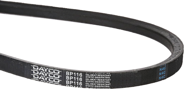 Dayco BP35 Super Blue Ribbon V-Belt