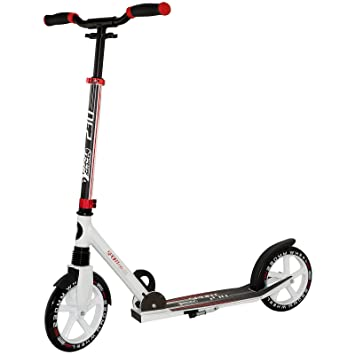 Patinete Best Sporting Big Wheel 230 urbano, de aluminio ...