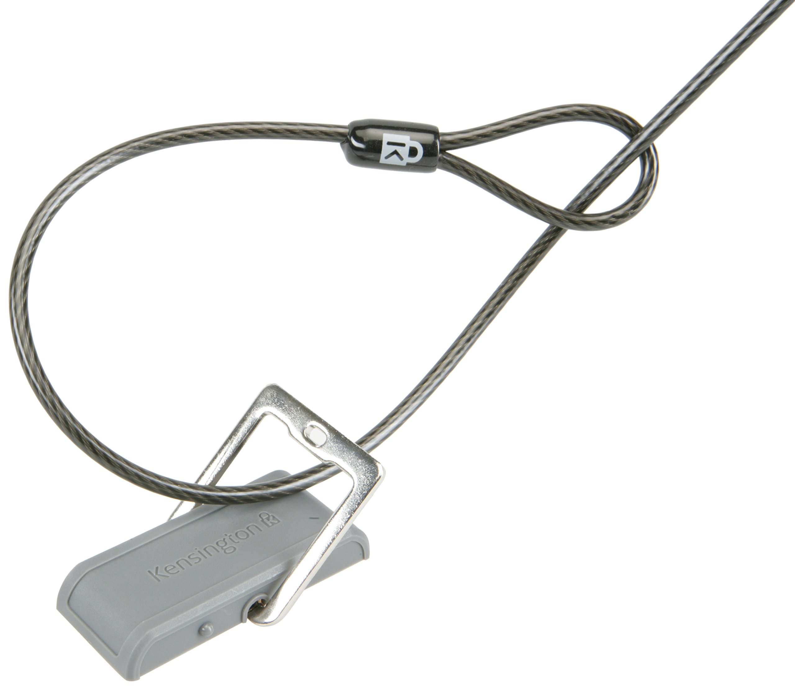Kensington Desk Mount Anchor Accessory for Cable Locks (K64613WW)