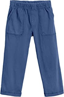 product image for City Threads Boys' and Girls' 100% Pants in Super Soft Cotton Jersey Made in USA