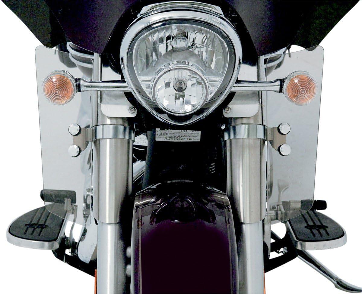 SUZUKI Indian Scooters Moped Quad ATV for Harley Timmart Pair 300mm 12 5//8 Adjustable Motorcycle Air Shock Absorbers Fits Most 150cc~750cc street bikes KTM BMW Kawasaki Yamaha Honda