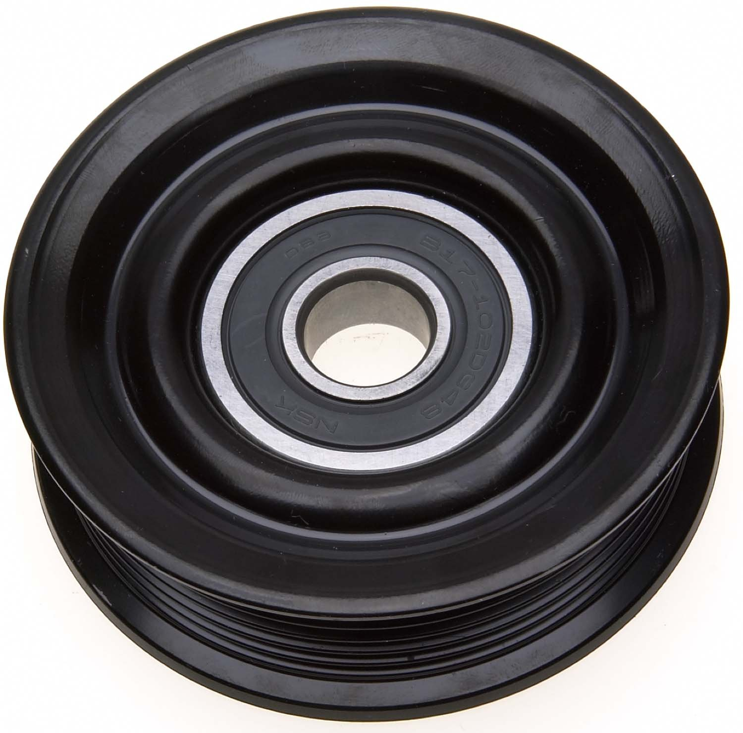 ACDelco 36157 Professional Flanged Idler Pulley
