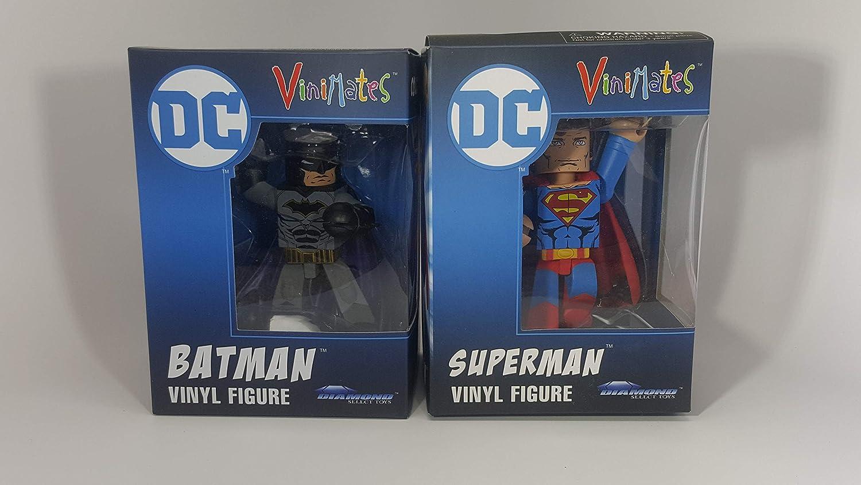 Vinimates DC Comics Batman Vinyl Figure