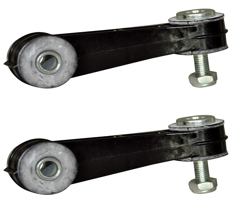 familiare Anteriore stabilizzatore Anti Roll Bar Goccia Link x2 VW Bora 1J6 / 1998 /- /2005
