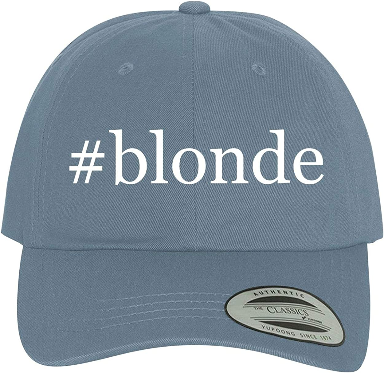 BH Cool Designs #Blonde Comfortable Dad Hat Baseball Cap