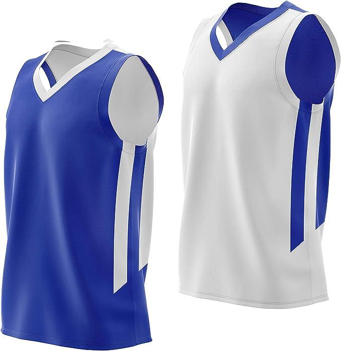 Amazon.com: Liberty Imports - Camiseta de baloncesto para ...