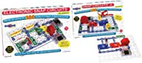 amazon best sellers best 2722865010 electronicssnap circuits sc 300 electronics discovery kit with snap circuits jr sc 100