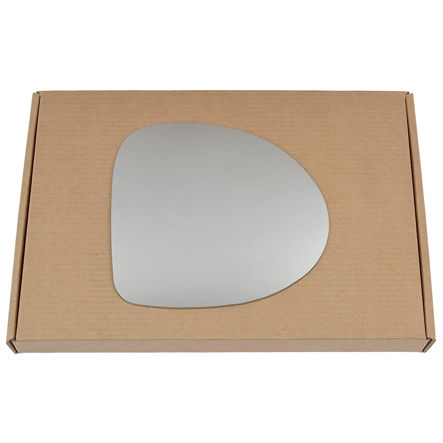 Right driver side Clear Wing mirror glass # ReTwi//h02-2010492//590