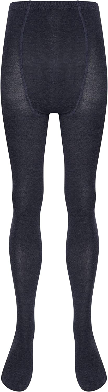 Pair of Girls Cotton Rich Lycra School Uniform Tights Leggings Super soft /& Comfortable Fit