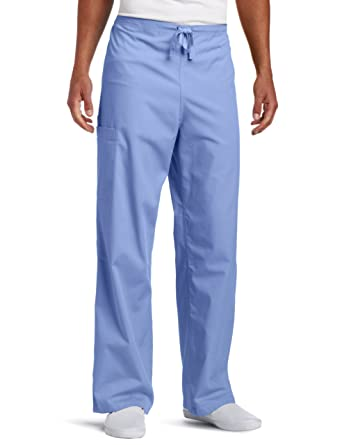 59c860a16c2 Amazon.com: Dickies Men's Everyday Cargo Scrub Pant: Medical Scrubs ...