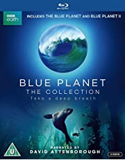 Blue Planet - The Collection